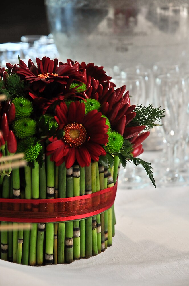 Decoration by Ilva Beretta