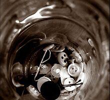 Miscellaneous Jar by belle2593