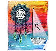 Life Boat Sweet Dreams Poster