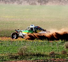 Mannum Off Road Racing Enduro by Oliver Messenger