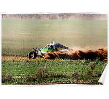 Mannum Off Road Racing Enduro Poster