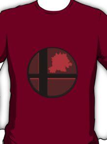 Smash Bros. Bowser T-Shirt