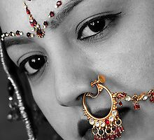 Bride Jewellery by RajeevKashyap