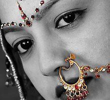 Bride Jewellery by RajeevKashyap