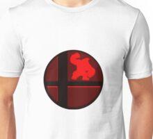 Smash Bros. Donkey Kong Unisex T-Shirt