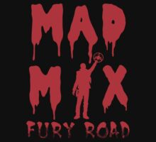Fury Road. by protestall