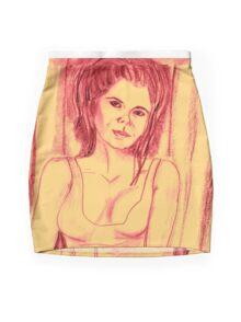 Nice Girl Mini Skirt