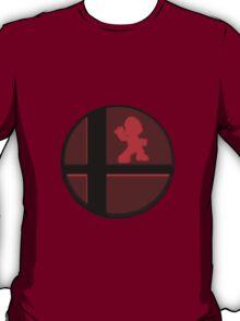 Smash Bros. Mario T-Shirt