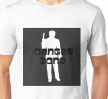 DANGER ZONE Unisex T-Shirt