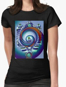 Pure Magic Womens Fitted T-Shirt