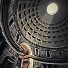 The Pantheon by shutterjunkie