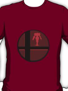 Smash Bros. Samus T-Shirt