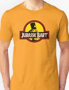 Jurassic Bart Unisex T-Shirt