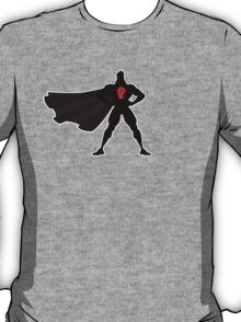 Super Occupy T-Shirt