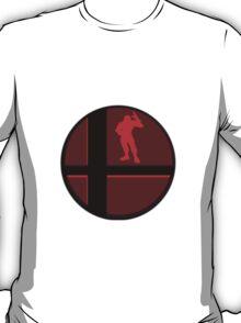 Smash Bros. Captain Falcon T-Shirt