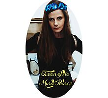 Queen of the Mind Palace Photographic Print