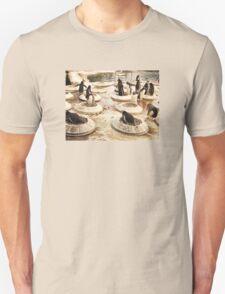 Penguin Paradise Unisex T-Shirt