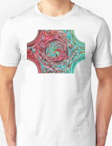 Crystalline Prophecy T-Shirt