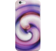Pastel sea Shell iPhone Case/Skin