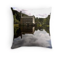 Gibson Mill Throw Pillow