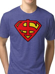 Super Dollar Tri-blend T-Shirt
