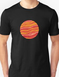 Bound for Planet Bacon… T-Shirt