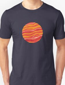 Bound for Planet Bacon… Unisex T-Shirt