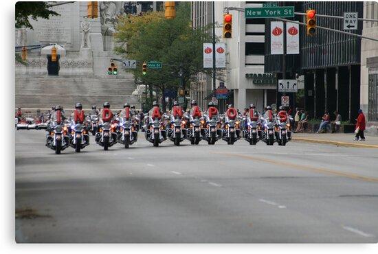Spelling Motorcycles by Dean Mucha