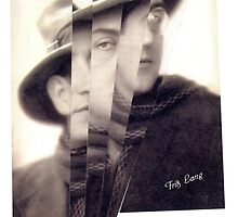 Fritz Lang. by Andrew Nawroski