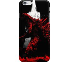 King of Monsters iPhone Case/Skin