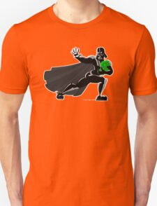 Darth Vader makes his Heisman Trophy run for the Dollar T-Shirt