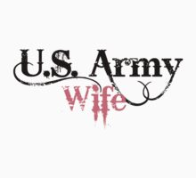 U.S. Army Wife by Fred Seghetti