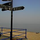 Eastbourne Seafront by jessyveegee
