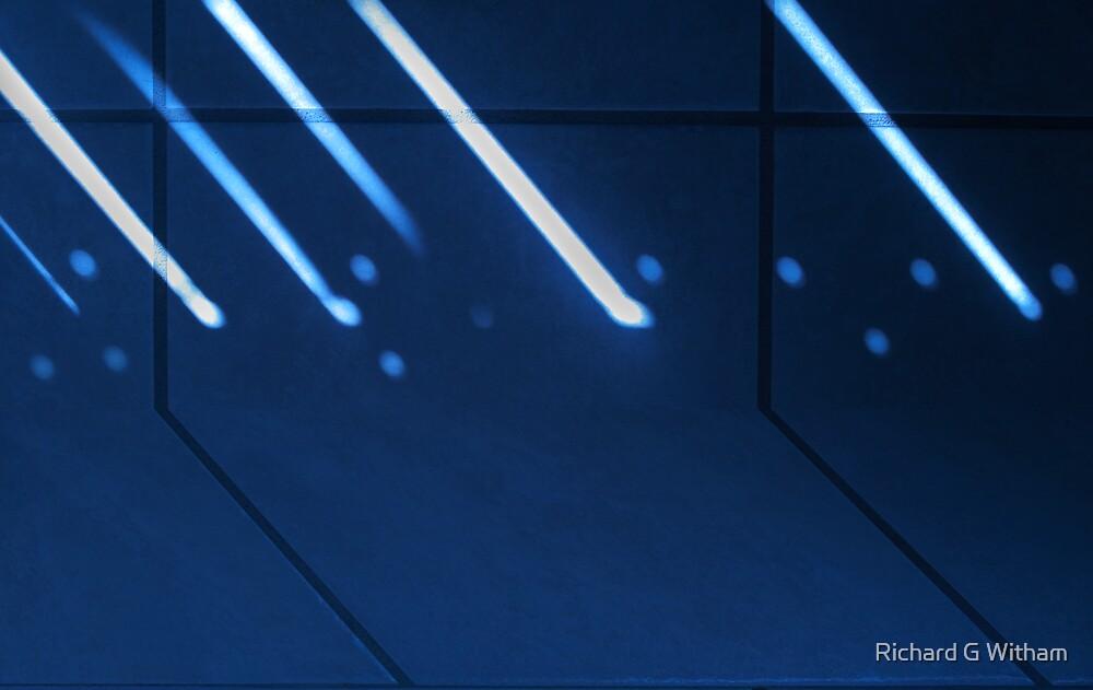 Lite Rain by Richard G Witham