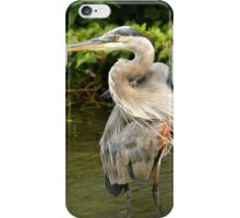 Thought you had my back? iPhone Case/Skin
