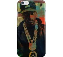 Rakim iPhone Case/Skin