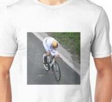 Sir Bradley Wiggins Unisex T-Shirt