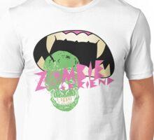 Zombie & Friend Unisex T-Shirt