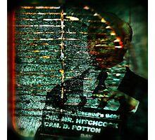 Grate + Hitchcock Photographic Print