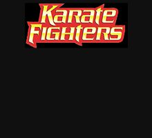 Karate Fighters Unisex T-Shirt