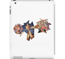 Atomic Renaissance. iPad Case/Skin