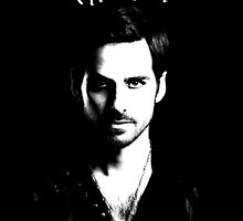 Captain Hook - OUAT by MagpieMildred