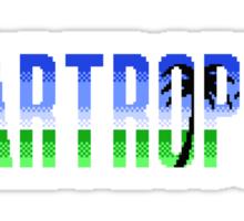 Startropics Sticker