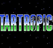 Startropics by Lupianwolf