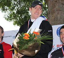 Racing - British TT Champions 2009 by JohnBuchanan