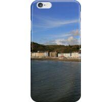 Cardigan Bay iPhone Case/Skin