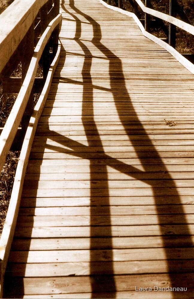 Boardwalk by Laura Dandaneau