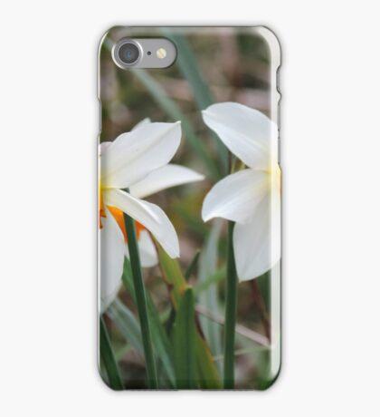 Daffs iPhone Case/Skin
