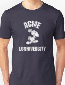 Acme Looniversity Unisex T-Shirt