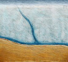 Creek-01 by Julian Newman